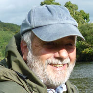 Dave Griffiths - Teifi River Guides